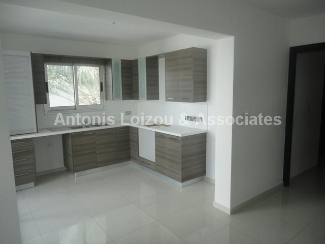 Two Bedroom Brand New Apartment in Agios Andreas properties for sale in cyprus