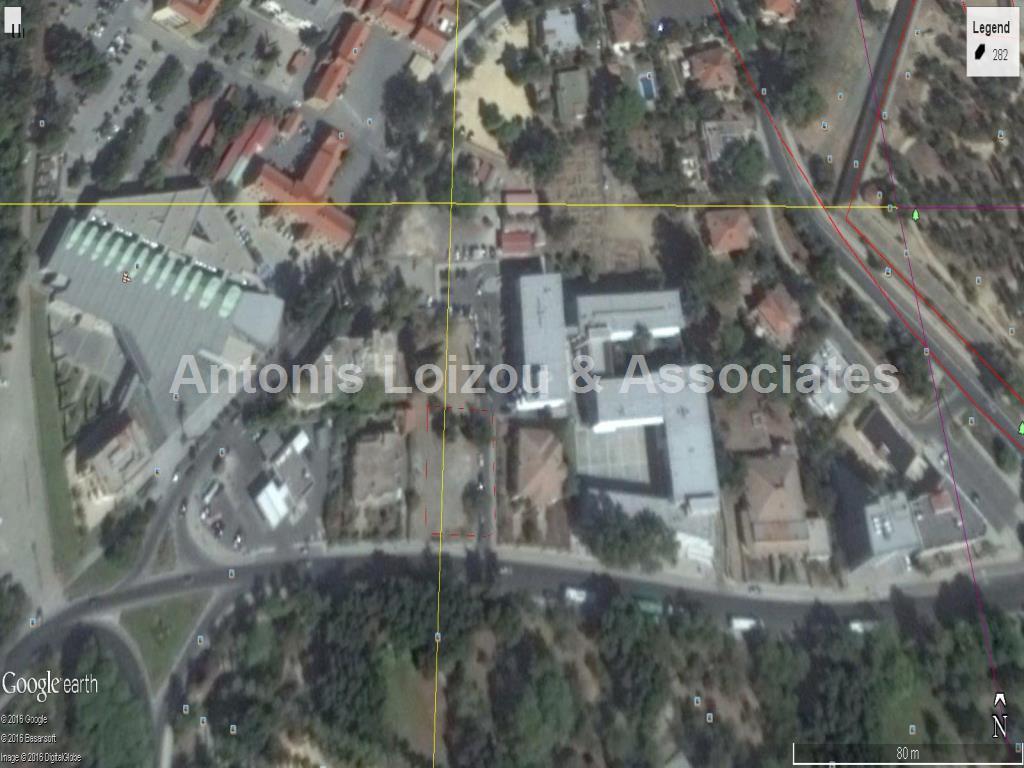 Land in Nicosia (Agios Andreas) for sale