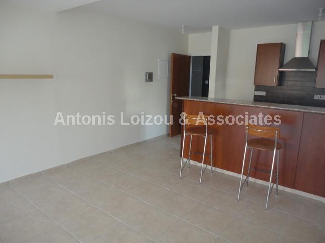 Apartment in Nicosia (Agios Andreas) for sale