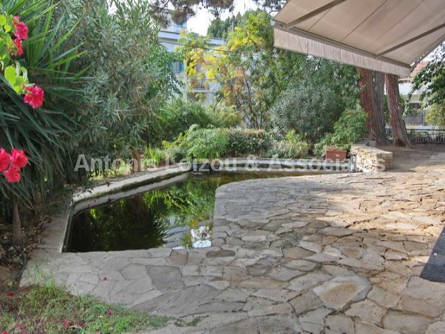 Villa in Nicosia (Agios Andreas) for sale