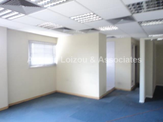 Office in Nicosia (Agios Antonios) for sale
