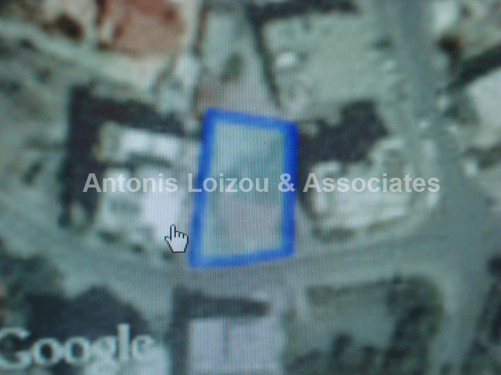 Land in Nicosia (Agios Antonios) for sale