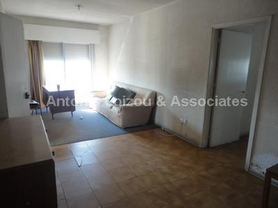 Apartment in Nicosia (Agios Antonios) for sale