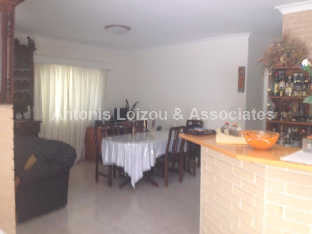3 Bed detached house with 2 bed back house properties for sale in cyprus