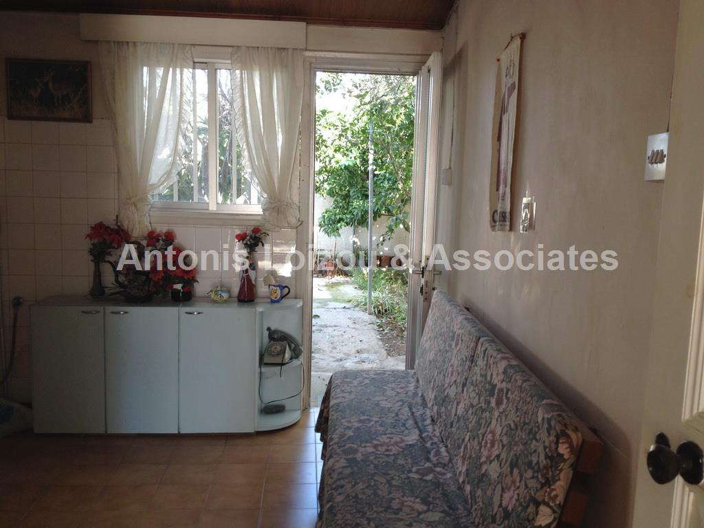 4 Bedroom Detached bungalow house in Agios Dometios properties for sale in cyprus