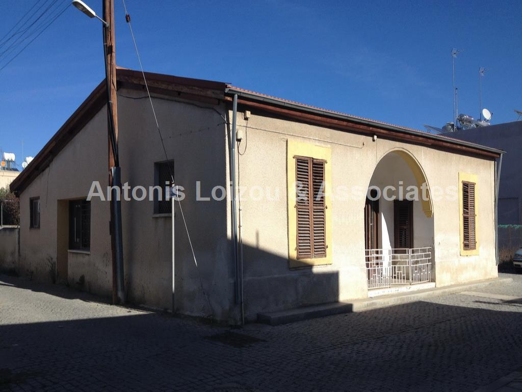 Bungalow in Nicosia (Agios Dometios ) for sale