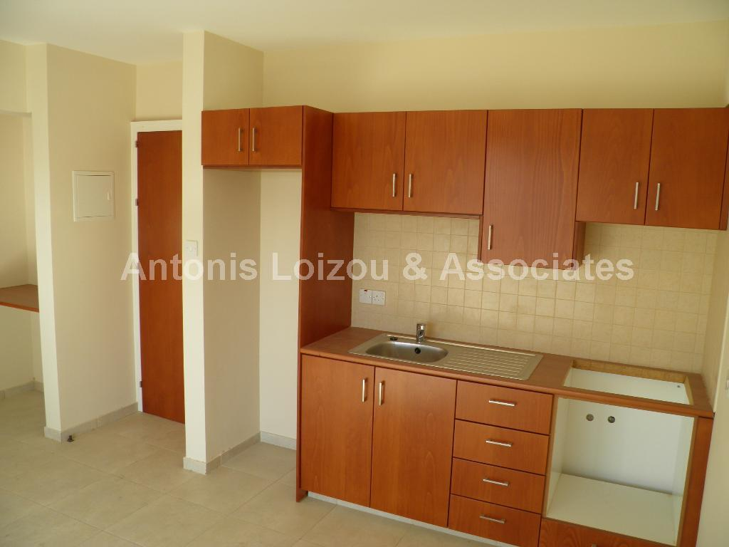 1 Bedroom Brand New Apartment in Agios Dometios properties for sale in cyprus