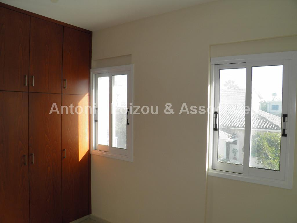 2 Bedroom Brand New Apartment in Agios Dometios properties for sale in cyprus