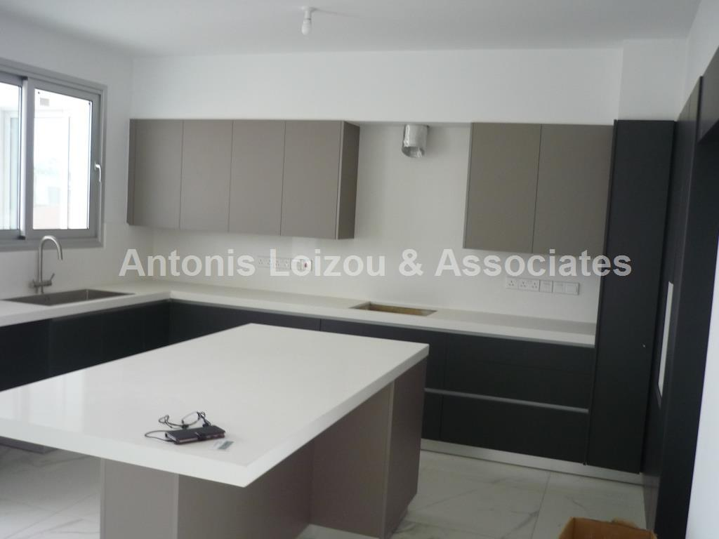 4 Bedroom Apartment in Agios Dometios and Agios Andreas  properties for sale in cyprus