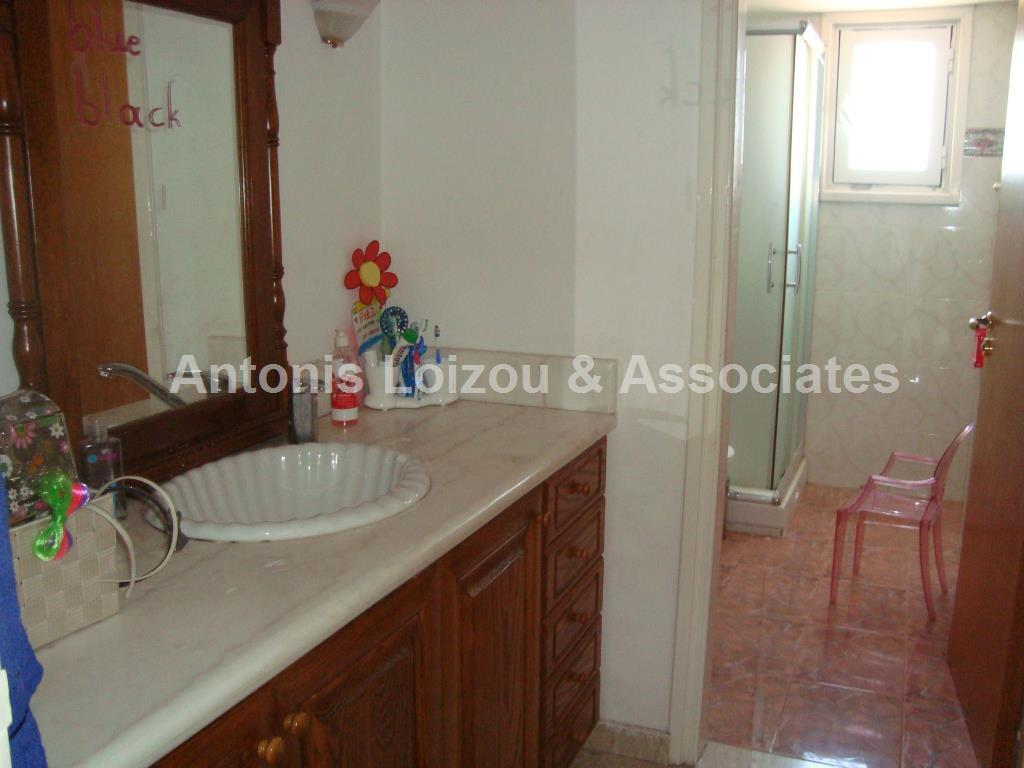 4 Bedroom Semi- Detached House in Agios Dometios properties for sale in cyprus