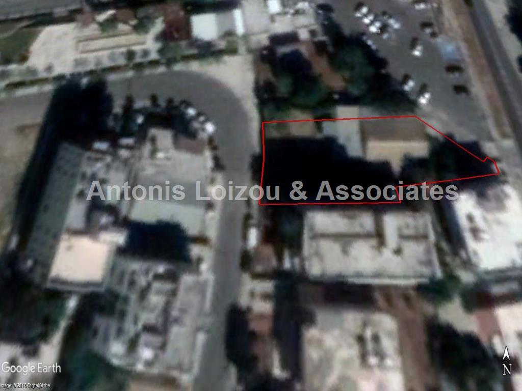 855m² Residential Plot in Agios Dometios properties for sale in cyprus