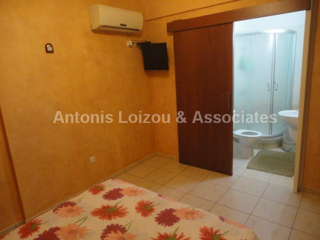 Two Bedroom Apartment in Agios Dometios properties for sale in cyprus