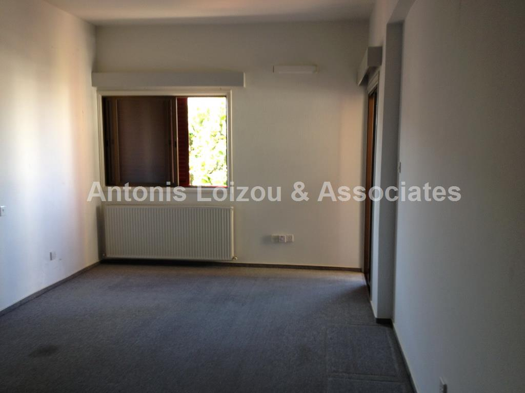 Three bedroom Top floor apartment minutes from Mall of Engomi properties for sale in cyprus