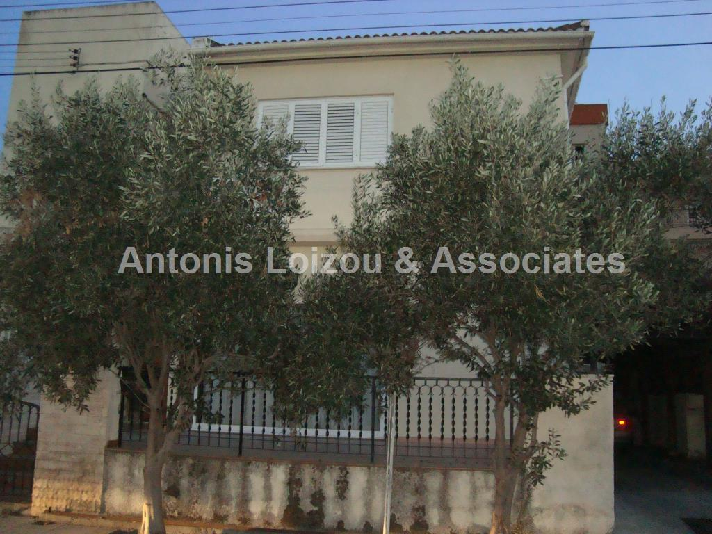 Semi detached Ho in Nicosia (Agios Dometios) for sale