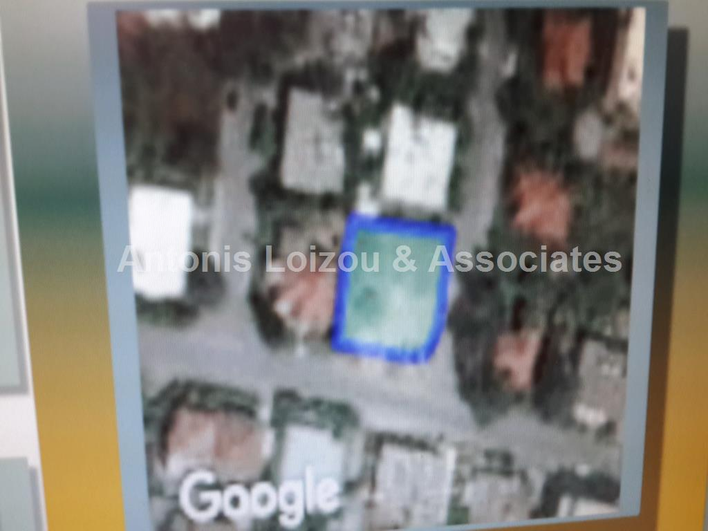Land in Nicosia (Agios Dometios) for sale