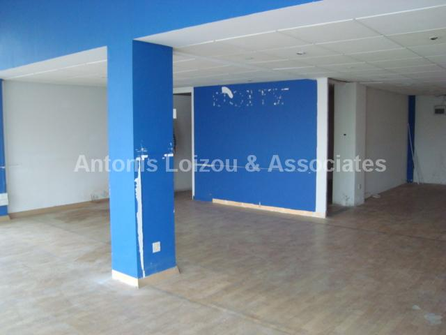 Shop in Nicosia (Agios Dometios) for sale