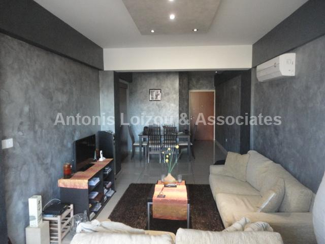 Apartment in Nicosia (Agios Dometios) for sale