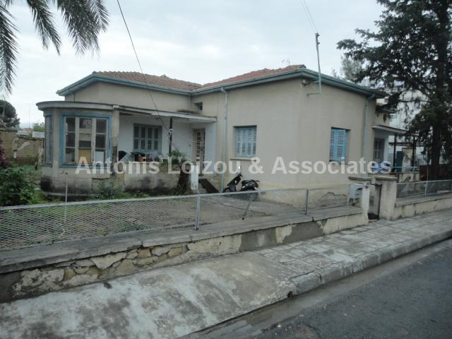 Detached House in Nicosia (Agios Dometios) for sale