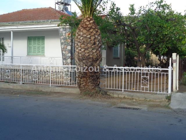 521m² Residential Plot in Agios Pavlos properties for sale in cyprus
