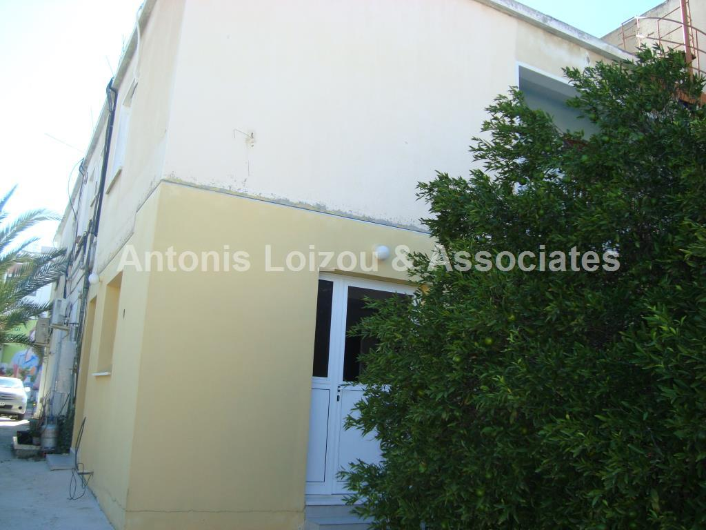 Land in Nicosia (Agios Pavlos) for sale