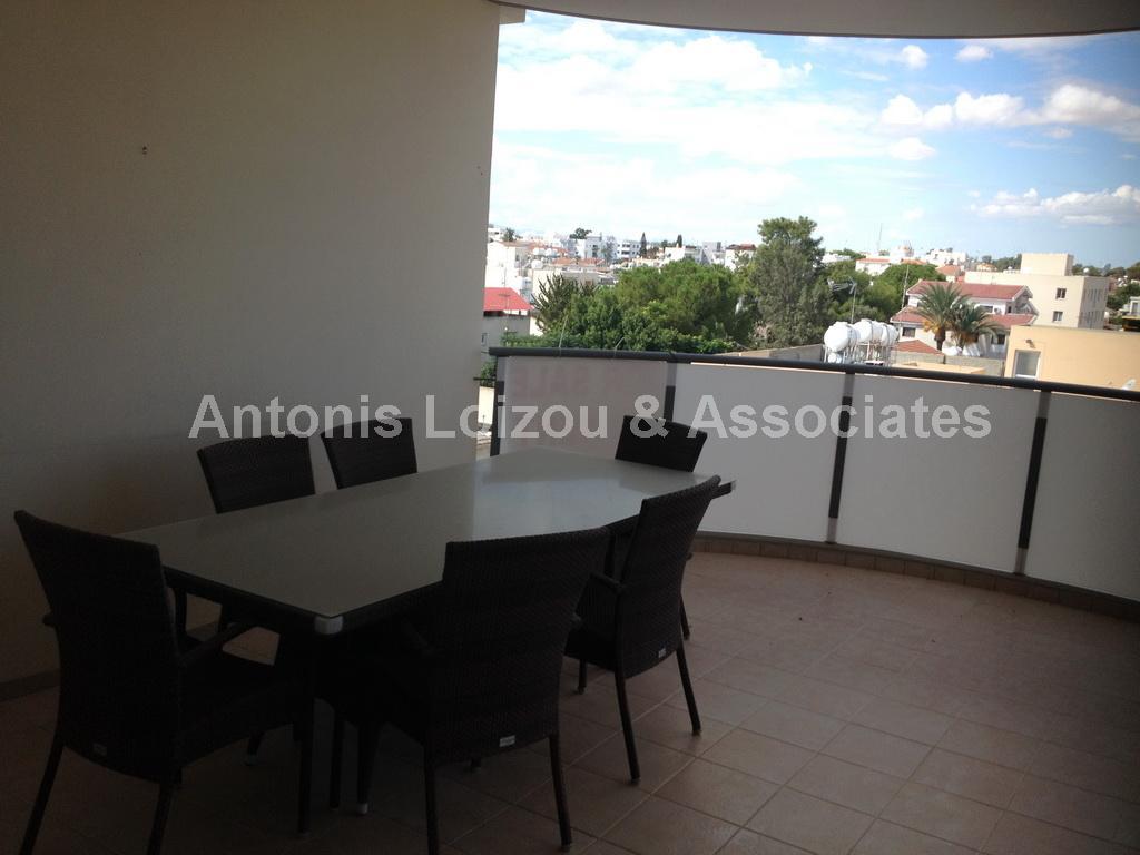 Apartment in Nicosia (Agios Pavlos) for sale