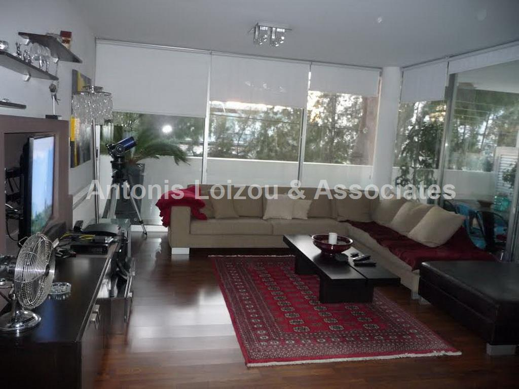 Apartment in Nicosia (Agios Pavlos) for sale