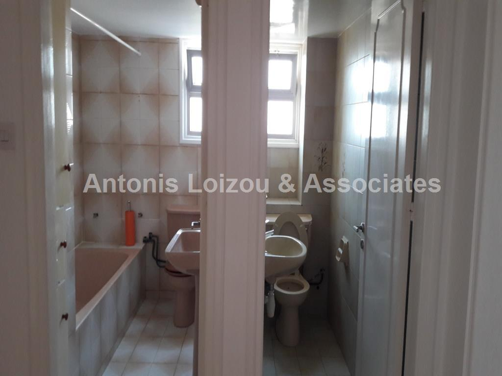 3 Bed Apartment in Aglantzia properties for sale in cyprus