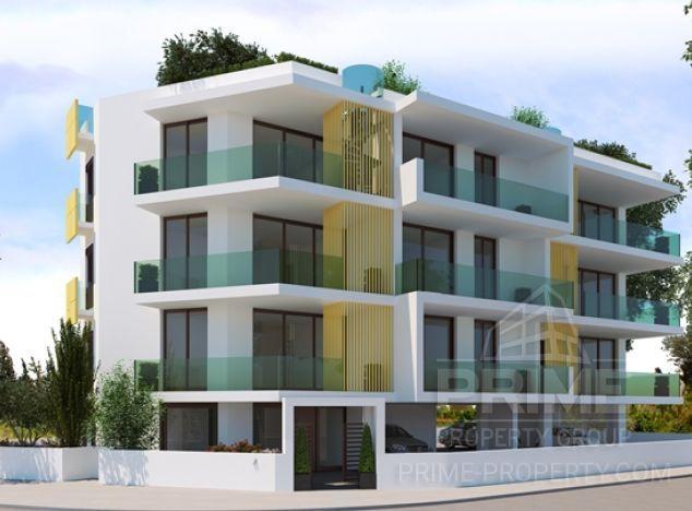Sale of аpartment, 71 sq.m. in area: Aglantzia -