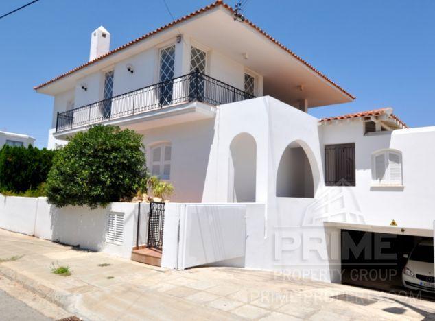 Villa in Nicosia (Aglantzia) for sale