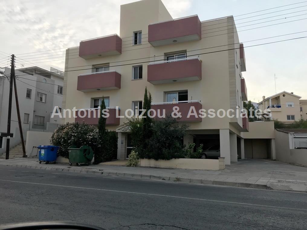 Whole Building in Aglantzia properties for sale in cyprus