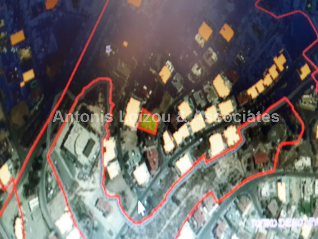1730m² Plot in Aglantzia properties for sale in cyprus
