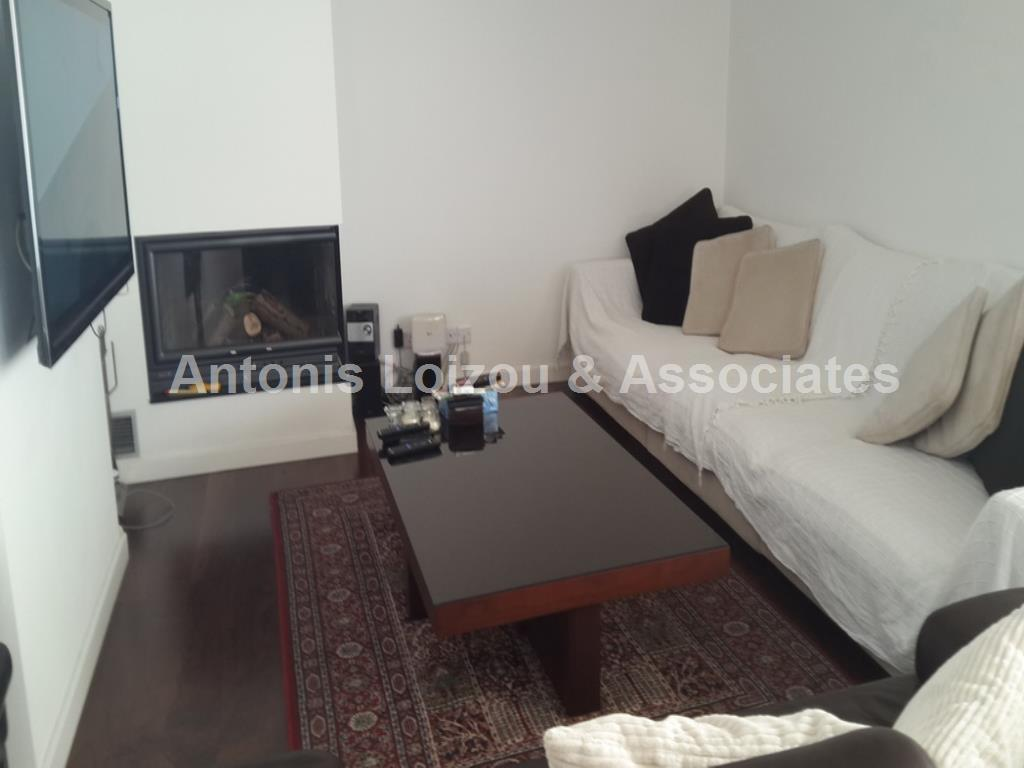 2 Bedroom Penthouse Apartment in Aglantzia properties for sale in cyprus