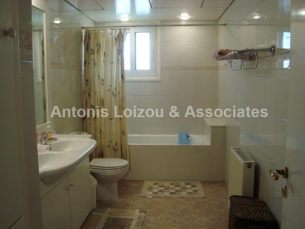 6 Bedroom Detached House in Aglantzia + Guest house + maids room properties for sale in cyprus