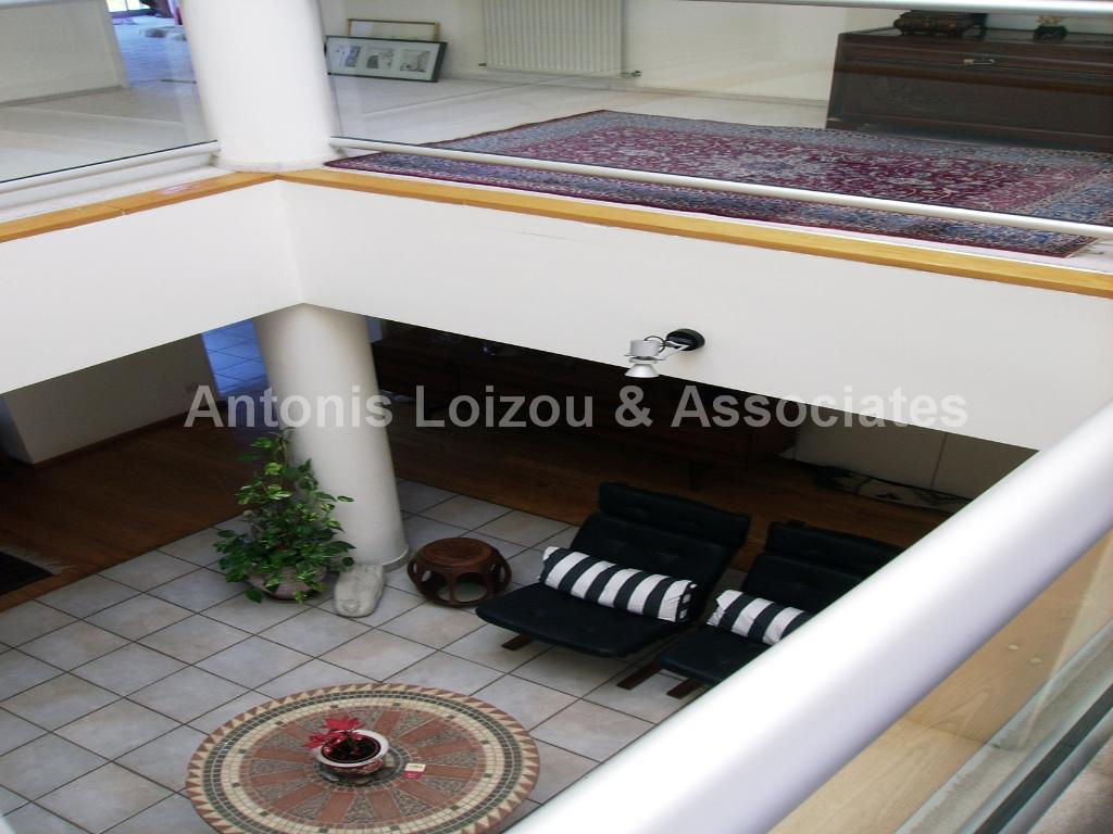 Four Bedroom Detached House in Platy + 2Bed Flat with seperate E properties for sale in cyprus