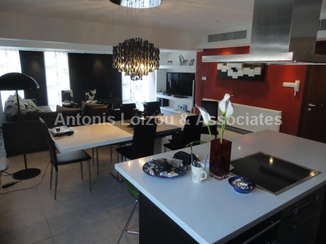 Three Bedroom  Apartment in Platy Aglantzia properties for sale in cyprus