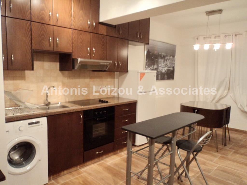 Penthouse in Nicosia (Aglantzia) for sale