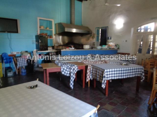 Shop in Nicosia (Aglantzia) for sale