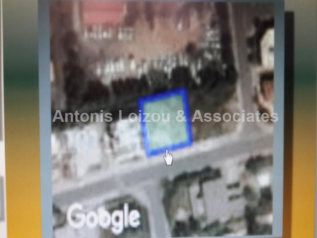 Land in Nicosia (Aglantzia) for sale