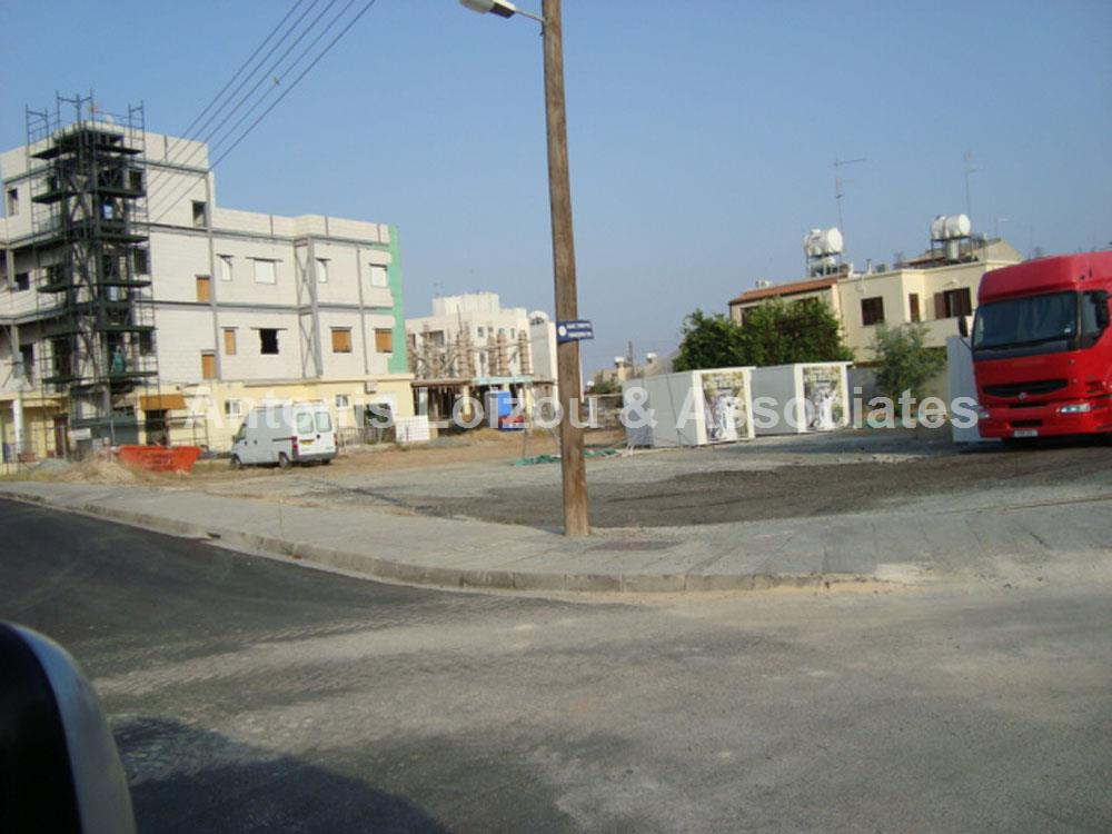 Land in Nicosia (Aglantzia) for sale