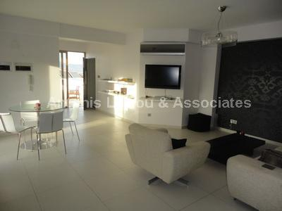 Apartment in Nicosia (Aglantzia) for sale