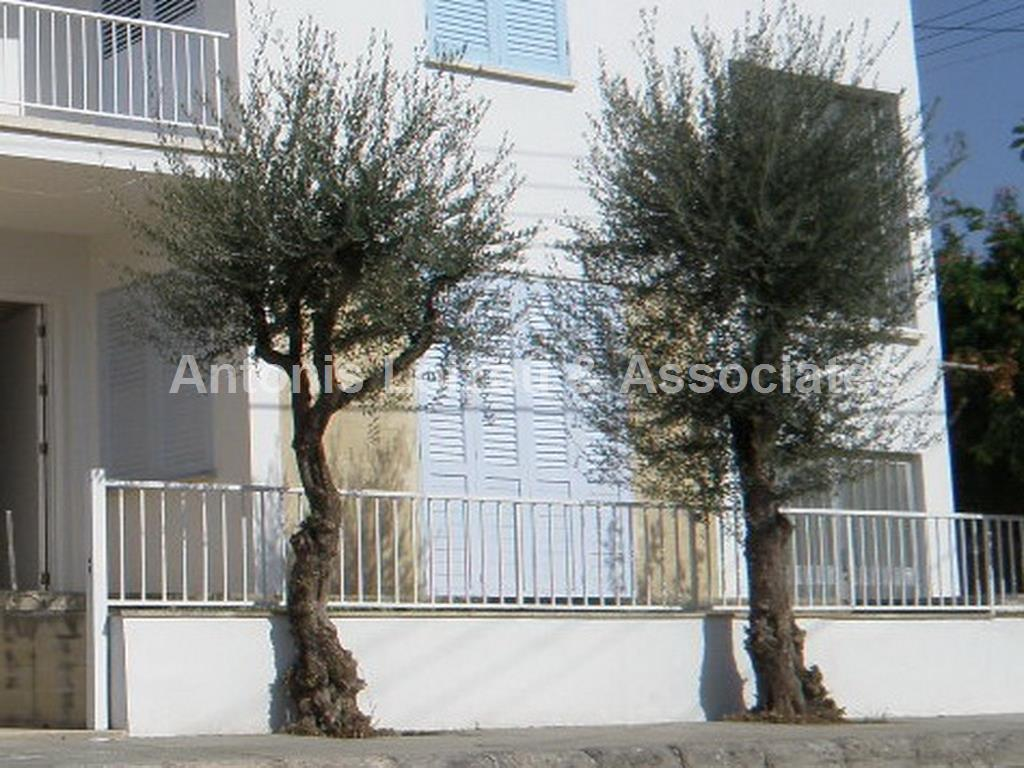 Detached House in Nicosia (Aglantzia) for sale
