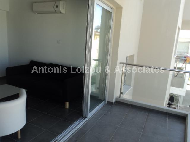 One Bedroom Furnished Apartment in Aglantzia properties for sale in cyprus