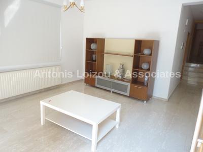 Semi detached Ho in Nicosia (Aglantzia) for sale
