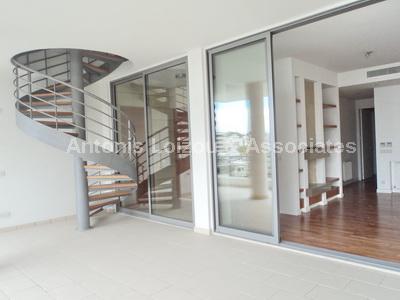 Three bedroom apartment + maids studio in Akropolis properties for sale in cyprus