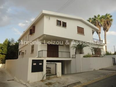 Detached House in Nicosia (Akropolis) for sale