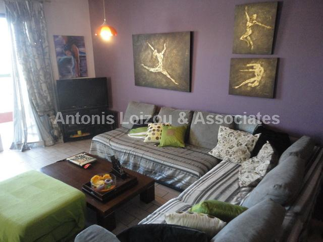 Apartment in Nicosia (Akropolis) for sale