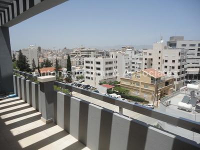 Apartment in Nicosia (Akropolis) for sale