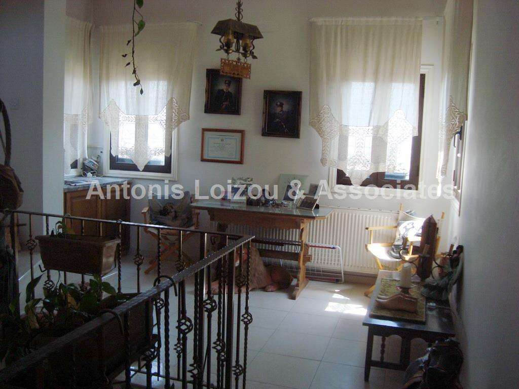 4 Bedroom Detached House in Alambra properties for sale in cyprus