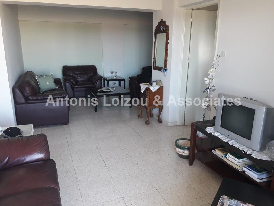 2 Bedroom Apartment in Anthoupolis properties for sale in cyprus
