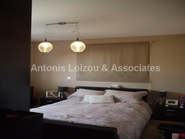 One Bedroom Luxury Apartment in Anthoupoli properties for sale in cyprus
